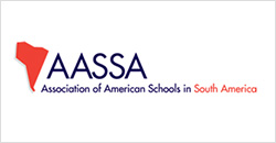 Association of American Schools in South America